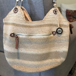The Sak summer purse bag